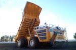 Самый большой грузовик БелАЗ-75710 2014 Фото 005