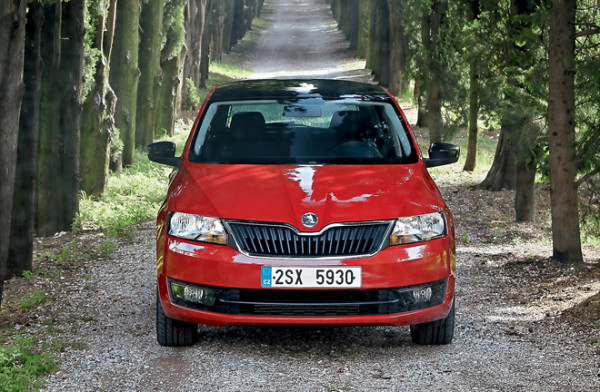 Skoda Rapid Spaceback-8