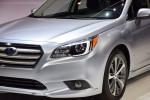Subaru Legacy 2015 Фото 05