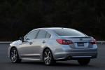 Subaru Legacy 2015 Фото 31