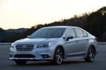 Subaru Legacy 2015 Фото 46