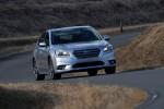 Subaru Legacy 2015 Фото 47