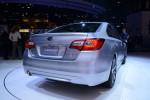 Subaru Legacy 2015 Фото 52