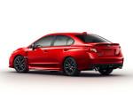 Subaru WRX 2014 Фото 02