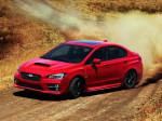Subaru WRX 2014 Фото 05