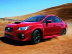 Subaru WRX 2014 Фото 07
