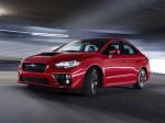 Subaru WRX 2014 Фото 10