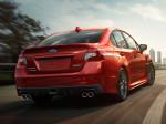 Subaru WRX 2014 Фото 11