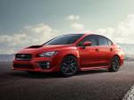 Subaru WRX 2014 Фото 13