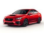 Subaru WRX 2014 Фото 15