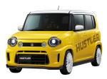 Suzuki Hustler Customize Concept 2014 Фото 01