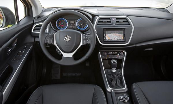 Suzuki SX4 S-cross-5