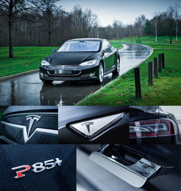 Tesla Model S-7
