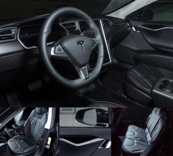 Tesla Model S-8