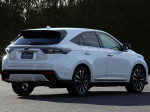 Toyota Harrier G Sports Concept 2014 Фото 01