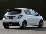 Toyota Vitz RS G Sports Concept NCP131 2014 Фото 01