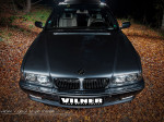 Vilner BMW 7-Series 750 V12 2014 Фото 03