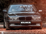 Vilner BMW 7-Series 750 V12 2014 Фото 08