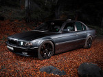 Vilner BMW 7-Series 750 V12 2014 Фото 09