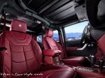 Vilner Jeep Wrangler Sahara 2014 Фото 03
