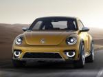 Volkswagen Beetle Dune Concept 2014 Фото 02