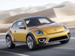 Volkswagen Beetle Dune Concept 2014 Фото 13