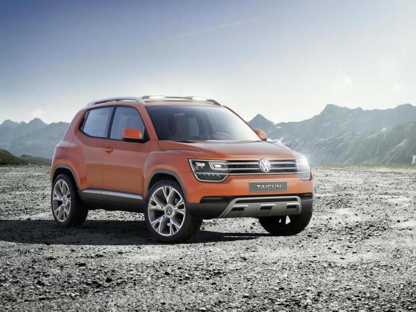 Volkswagen Taigun 2014 Фото 02