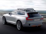 Volvo Concept XC Coupe 2014 Фото 01