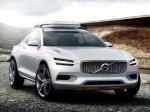 Volvo Concept XC Coupe 2014 Фото 02