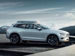Volvo Concept XC Coupe 2014 Фото 05