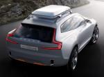 Volvo Concept XC Coupe 2014 Фото 06