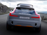 Volvo Concept XC Coupe 2014 Фото 07