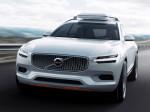Volvo Concept XC Coupe 2014 Фото 08