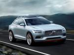 Volvo Concept XC Coupe 2014 Фото 09