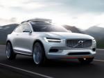 Volvo Concept XC Coupe 2014 Фото 10