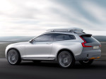 Volvo Concept XC Coupe 2014 Фото 11