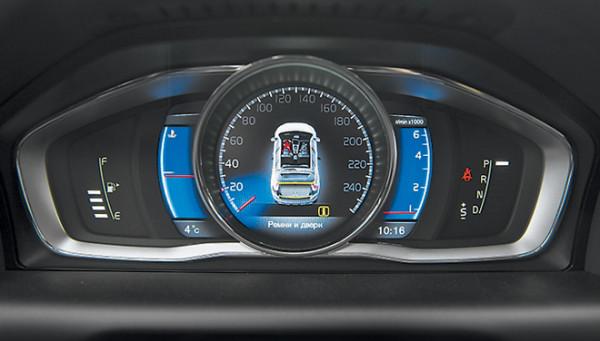 Volvo S60-4