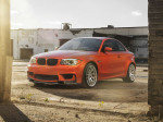 Vorsteiner BMW 1M Coupe E82 2014 Фото 01
