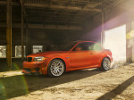 Vorsteiner BMW 1M Coupe E82 2014 Фото 04