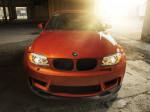 Vorsteiner BMW 1M Coupe E82 2014 Фото 08