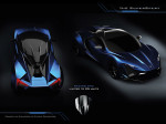 W Motors Lykan SuperSport 2014 Фото 02