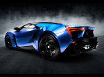W Motors Lykan SuperSport 2014 Фото 04