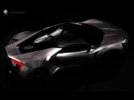 W Motors Lykan SuperSport 2014 Фото 05