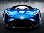 W Motors Lykan SuperSport 2014 Фото 06
