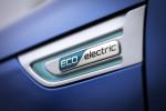 электрический Kia Soul EV 2015 Фото 06