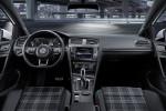 гибрид Volkswagen Golf GTE 2014 Фото 02