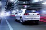 гибрид Volkswagen Golf GTE 2014 Фото 06