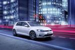 гибрид Volkswagen Golf GTE 2014 Фото 07