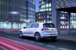 гибрид Volkswagen Golf GTE 2014 Фото 08