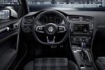 гибрид Volkswagen Golf GTE 2014 Фото 10